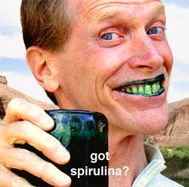 spirulinamouth