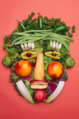 veggiehead