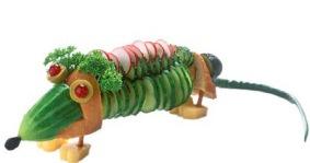 cucumbermouse