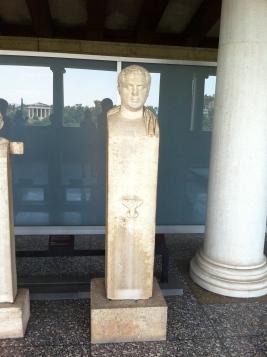 Acropolis museum....